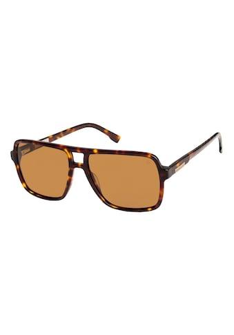 Quiksilver Sonnenbrille »Scrambler Polarised« kaufen