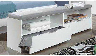 Wimex Bettbank »Virgo« kaufen
