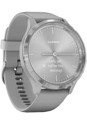 Garmin VIVOMOVE 3 Smartwatch kaufen