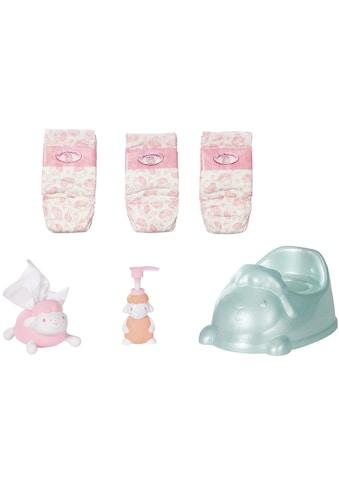 Baby Annabell Puppen Töpfchen, (Set, 6 - tlg.) kaufen