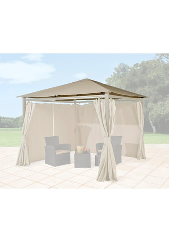 KONIFERA Pavillonersatzdach »Elba« kaufen