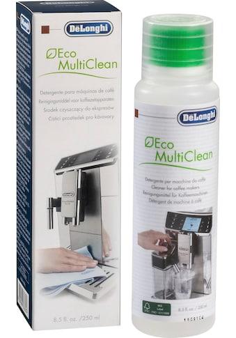 De'Longhi Milchkreislauf-Reiniger »DLSC550«, verlängert die Lebensdauer der Maschine kaufen