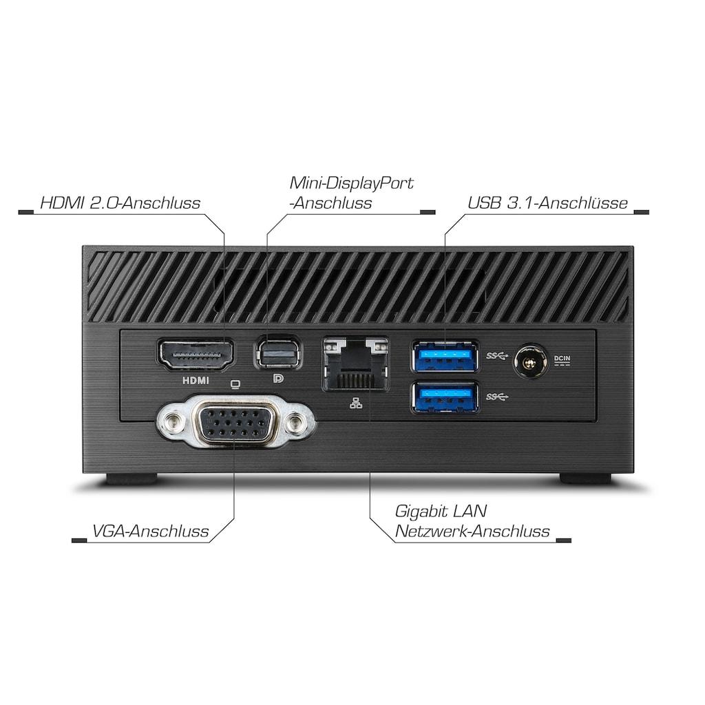 Asus Mini-PC »PN40 - Windows 10«