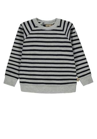 Bellybutton Langarmshirt gestreift »Jersey« kaufen