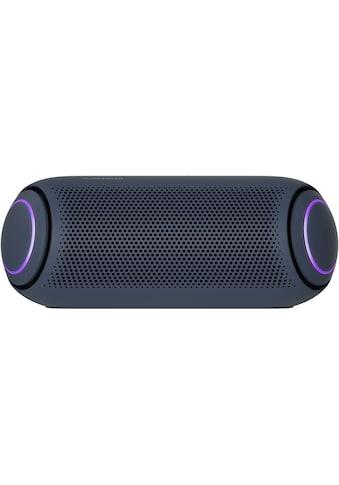 LG »XBOOM Go PL5« Bluetooth - Lautsprecher (Bluetooth) kaufen