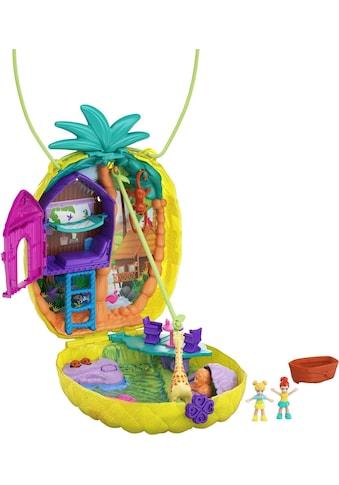 Mattel® Spielwelt »Polly Pocket, Ananas-Tasche« kaufen