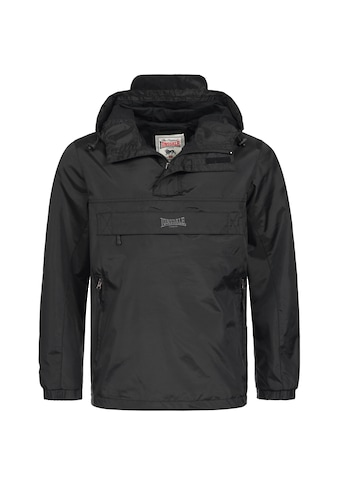 Lonsdale Windbreaker - Jacke im einfarbigen Design kaufen