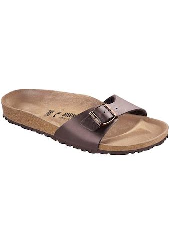 Birkenstock Sandale »40391«, Madrid BF kaufen
