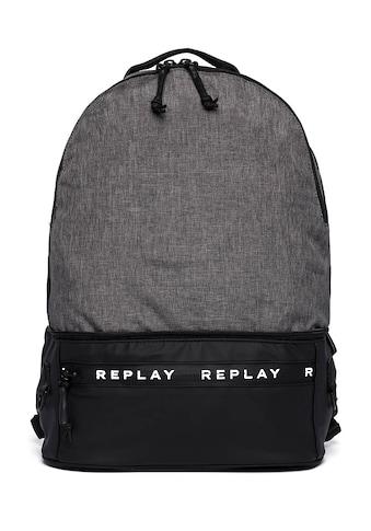 Replay Cityrucksack kaufen
