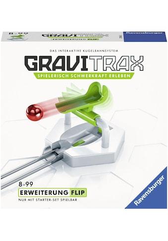 Ravensburger Kugelbahn »GraviTrax® Flip«, Made in Europe, FSC® - schützt Wald - weltweit kaufen