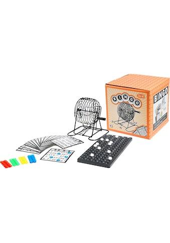 """Retr - Oh! Spiel, """"Bingo Set"""" kaufen"""