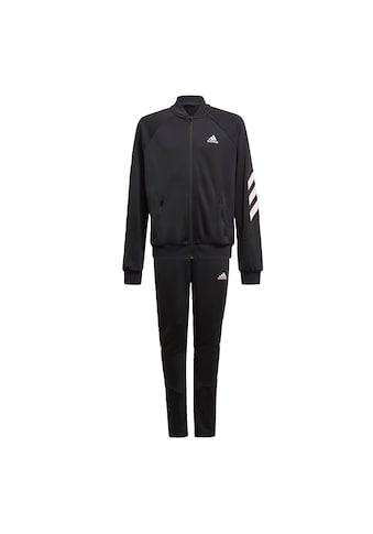 adidas Performance Trainingsanzug »XFG 3 - STREIFEN PRIMEGREEN« kaufen