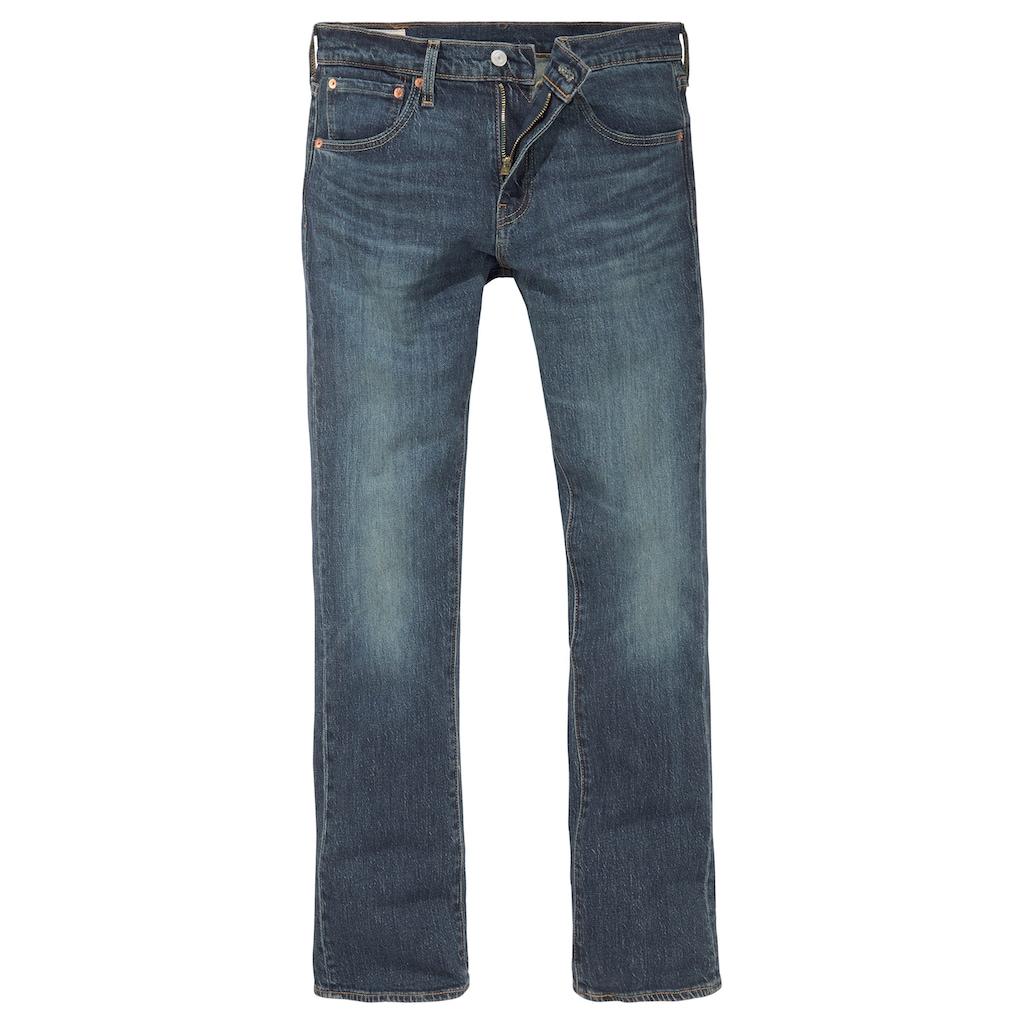 Levi's® Bootcut-Jeans »527™«