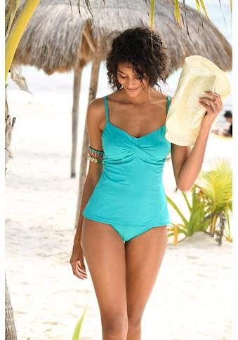 s.Oliver Beachwear Bügel - Tankini - Top »Spain« kaufen