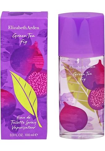 Elizabeth Arden Eau de Toilette »Green Tea Fig« kaufen