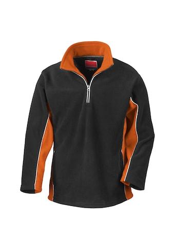 Result Fleecepullover »Tech3 Herren Sport Fleece-Pullover / Fleece-Oberteil,... kaufen