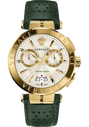 Versace Chronograph »AION, VE1D00219« kaufen