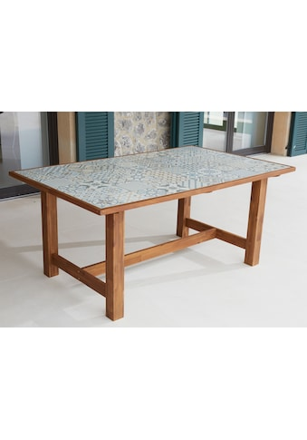 MERXX Gartentisch »Torino«, 105x172 cm kaufen