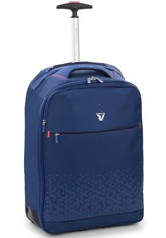 RONCATO Laptoprucksack »Crosslite«, mit Trolleyfunktion kaufen