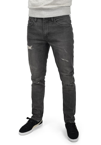Blend 5-Pocket-Jeans »Averell«, 5-Pocket-Jeans im Destroyed Look kaufen