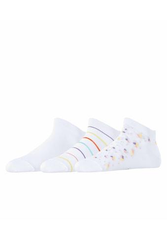 Esprit Sneakersocken »Geo Dots & Stripes 3-Pack«, (3 Paar), mit Punktdesign kaufen