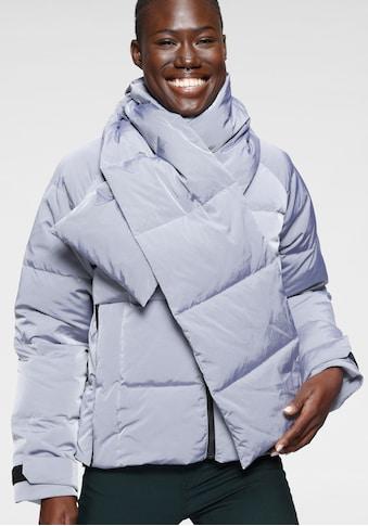 adidas Performance Winterjacke »GLAM ON PUFFER DAUNENJACKE« kaufen