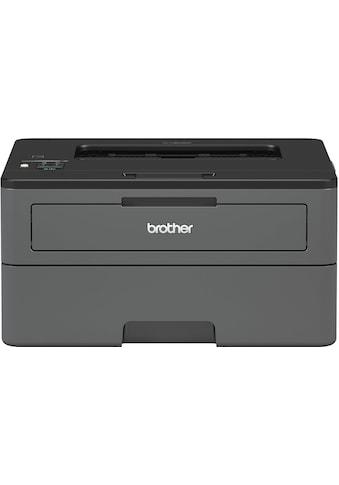 Brother Monolaser - Drucker »HL - L2375DW« kaufen