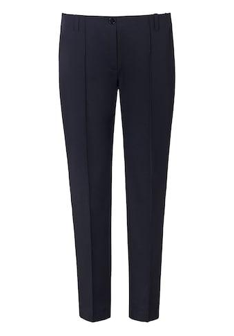 Basler Hose mit Gesäßtaschen und Gürtelschlaufen kaufen
