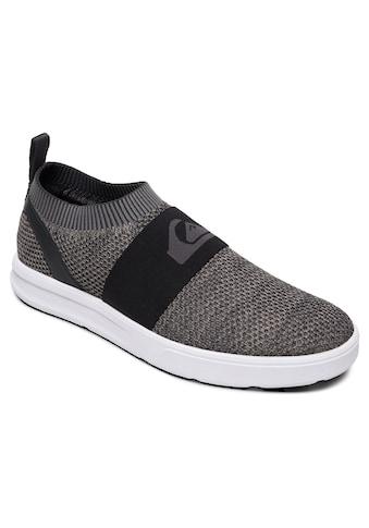 Quiksilver Slip-On Sneaker »Amphibian Plus« kaufen