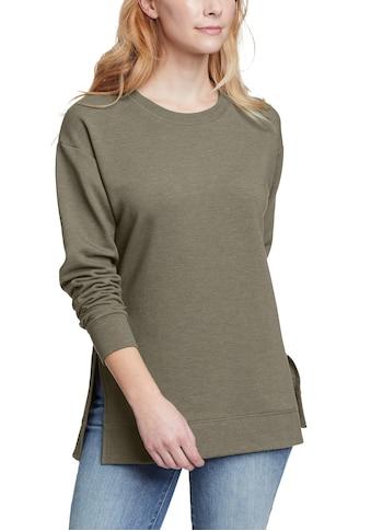 Eddie Bauer Sweatshirt, Motion Cozy Sweatshirt-Tunika kaufen