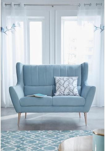 Guido Maria Kretschmer Home&Living 2 - Sitzer »Teft« kaufen