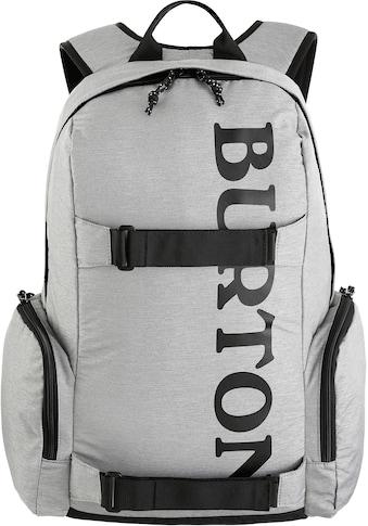 Burton Freizeitrucksack »Emphasis, Grey Heather« kaufen