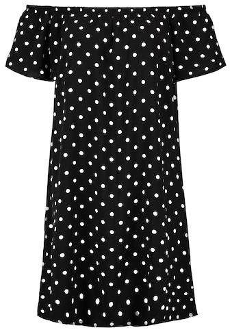 Fresh Made A-Linien-Kleid, mit Print kaufen