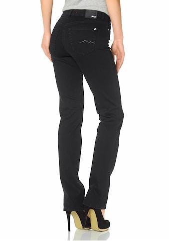 MAC Stretch-Jeans »Angela«, Schmal geschnitten kaufen