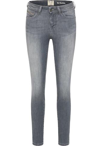 MUSTANG Jeans Hose »Jasmin Jeggings 7/8« kaufen