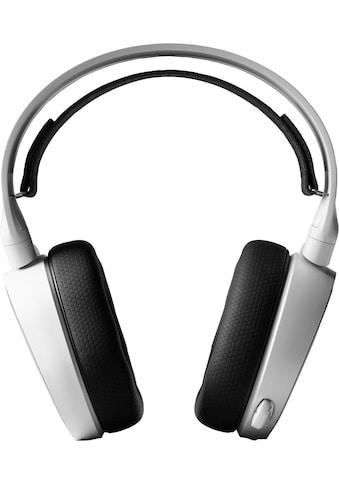SteelSeries Gaming-Headset »Arctis 3 (2019 Edition) Wired 7.1-Surround«,... kaufen