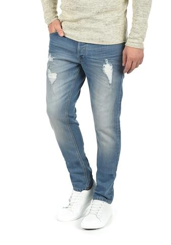 Solid 5-Pocket-Jeans »Moy«, Denim Hose im Used-Look kaufen