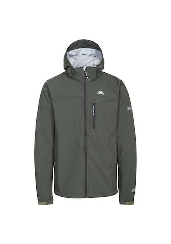 Trespass Softshelljacke »Herren Stanford Softshell - Jacke« kaufen