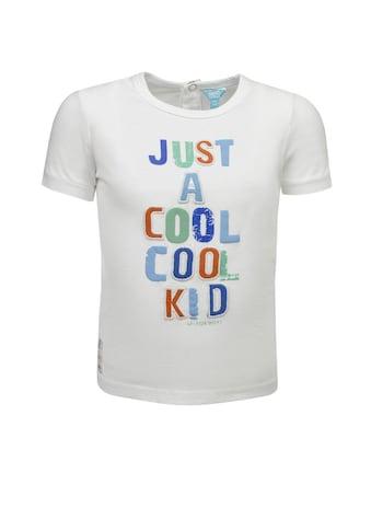 "lief! T - Shirt »""Just a cool cool Kid""« kaufen"