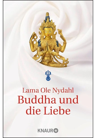 Buch »Buddha und die Liebe / Lama Ole Nydahl« kaufen