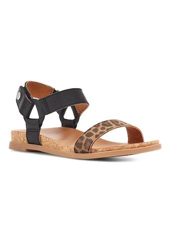 UGG Sandale »Rynell«, mit Klettverschluss kaufen