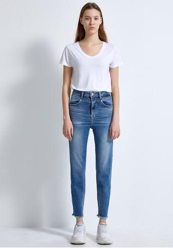 LTB Mom-Jeans »ARLIN«, mit forderem Sattel für das gewisse Etwas kaufen