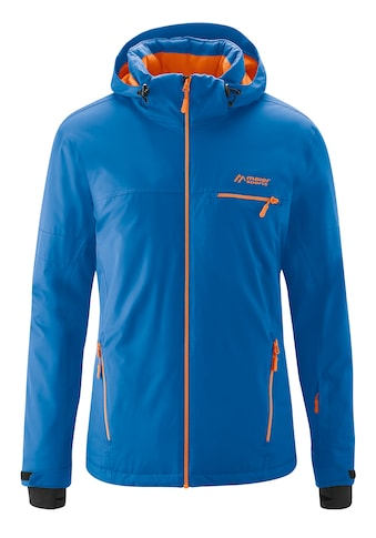 Maier Sports Skijacke »Kasimir«, Sportive Skijacke mit dynamischem Design kaufen