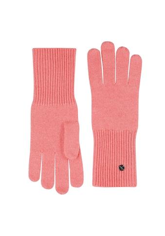 Codello Strickhandschuhe, aus reinem Kaschmir kaufen