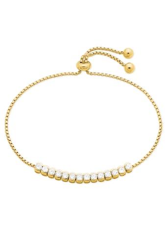 Joop! Armband »2027665«, mit Zirkonia kaufen