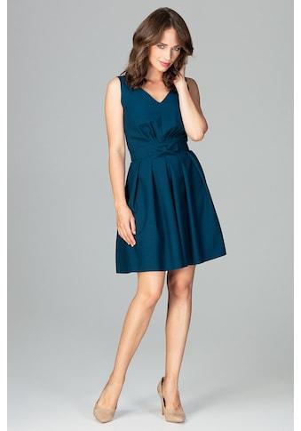 LENITIF Abendkleid im eleganten Look kaufen