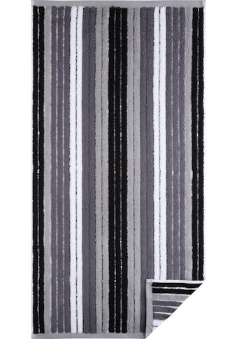 Egeria Handtücher »Jan«, (2 St.), mit mehrfarbigen Streifen kaufen