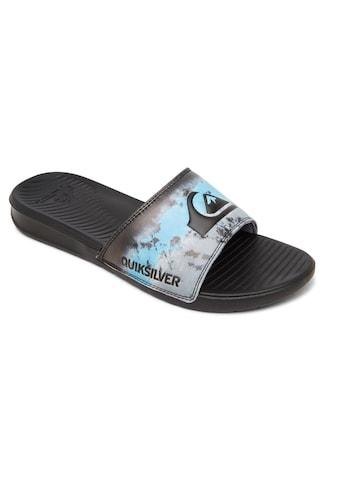 Quiksilver Sandale »Bright Coast Print« kaufen