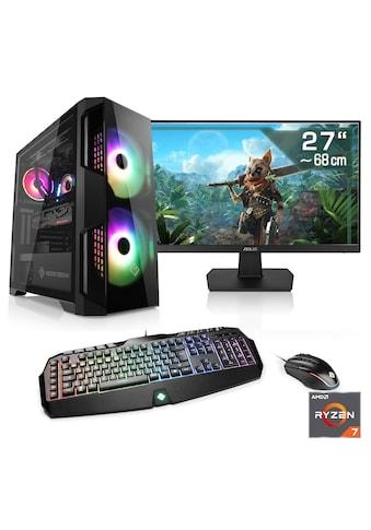 CSL PC-Komplettsystem »HydroX L8115« kaufen