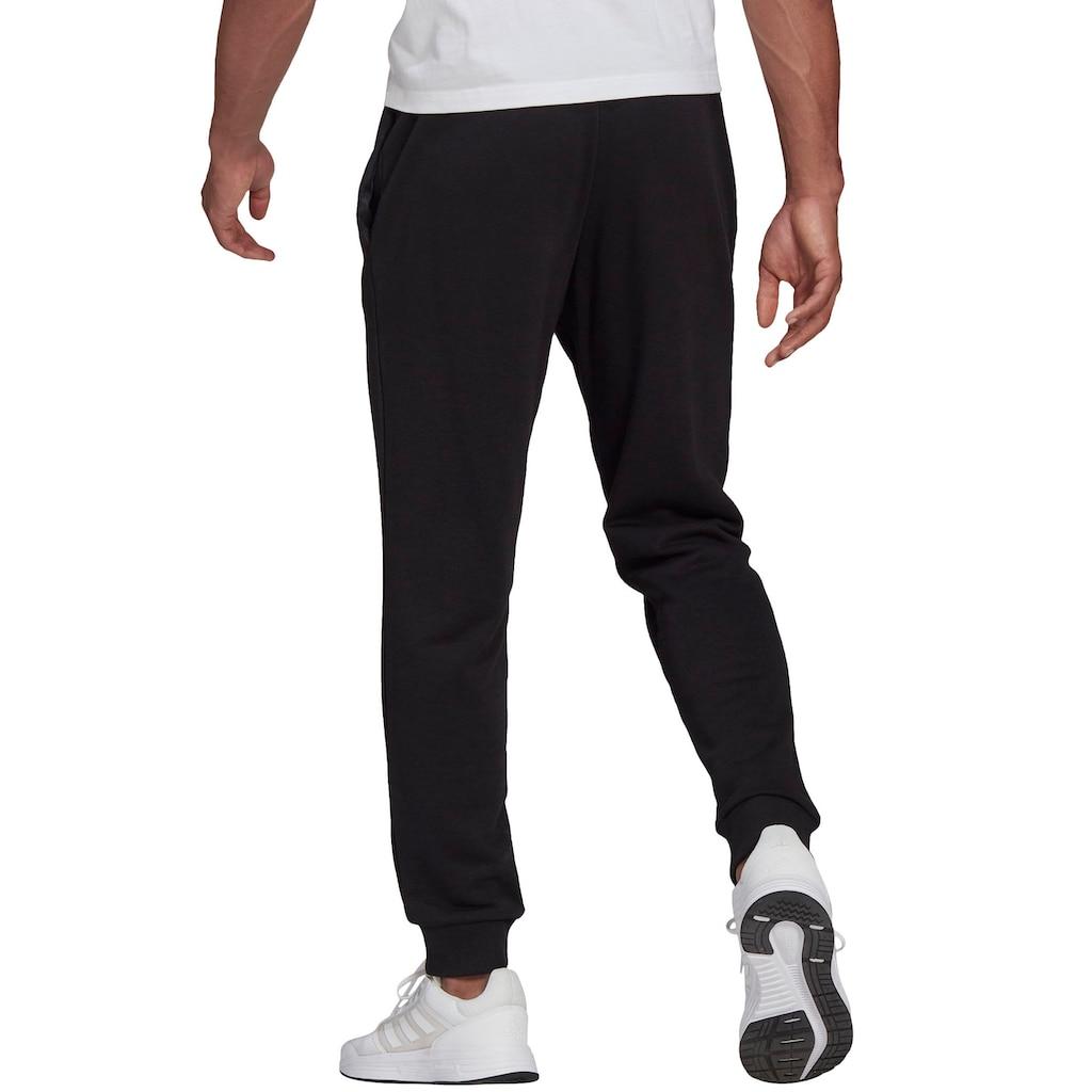 adidas Performance Jogginghose »ESSENTIALS TAPERED CUFF PANTS«